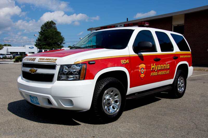 Hyannis Fire Department