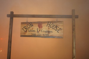 HYA 4th Iron House 012610 9001